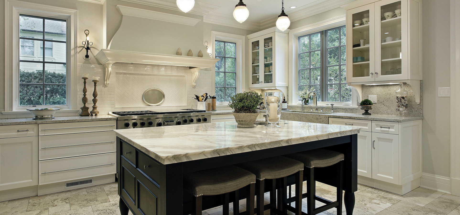Affordable Marble And Granite Countertops In Newark And