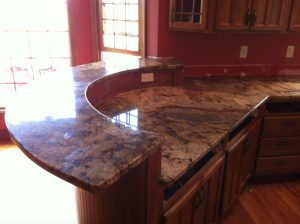 Columbus Ohio Marble and Granite Counter top contractor