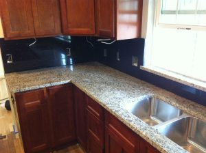 Why call Buckeye Marble and Granite if you are looking to get new marble or granite counter tops in Fairfield County, Ohio?